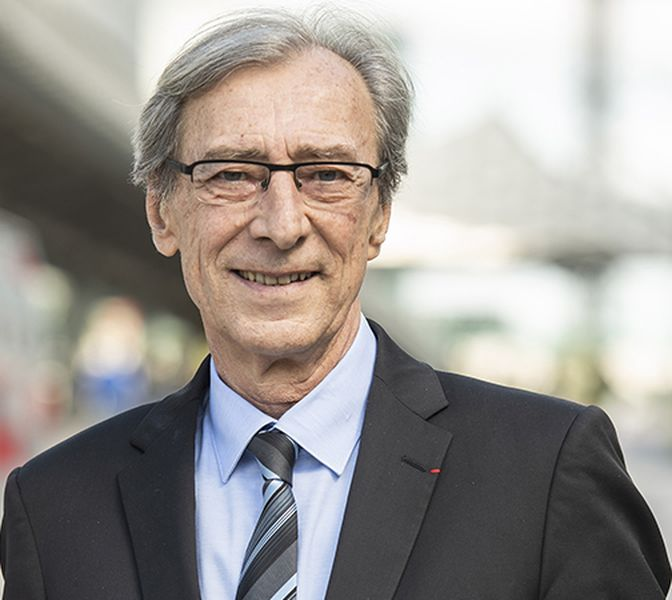 Georges Siffredi, new Chairman of the Board of Directors of Paris La Défense