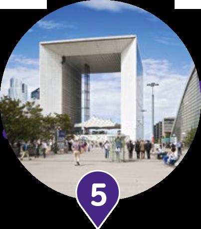 Parcours architecture 5