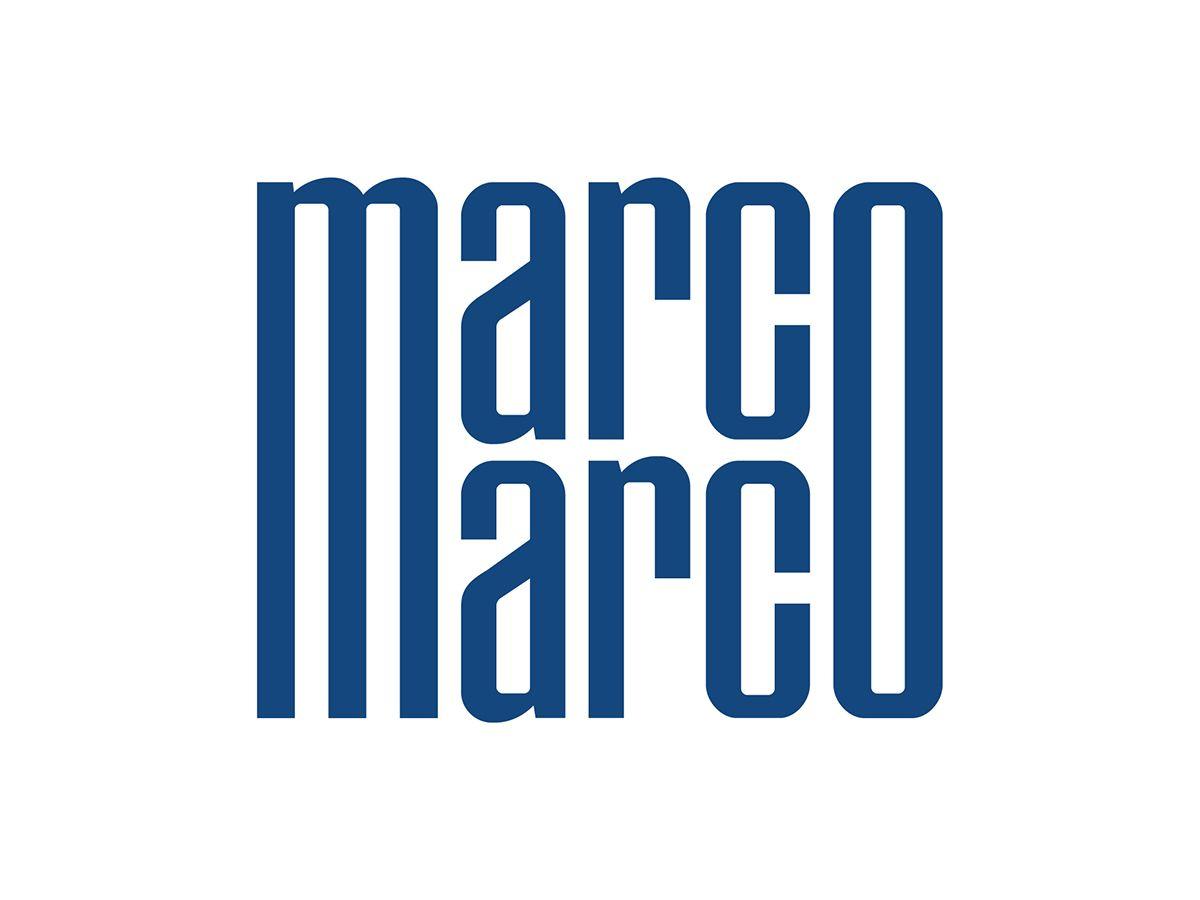 Logo MarcoMarco