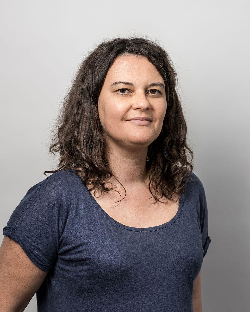 Christelle Volpez Responsable événementiel