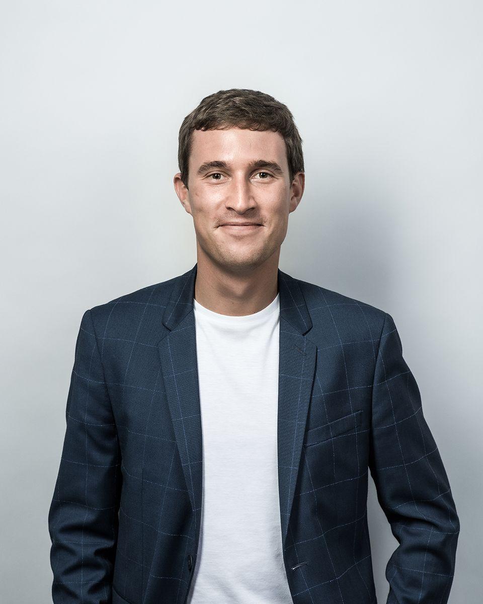 Quentin Depalle Chef de projet événementiel