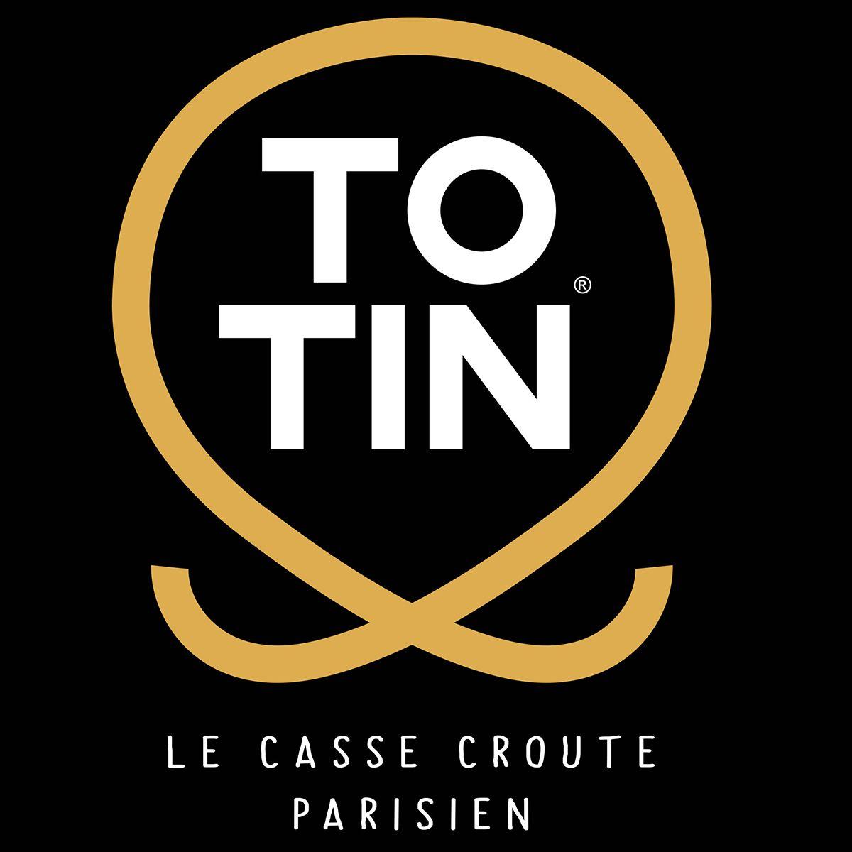 Logo Totin