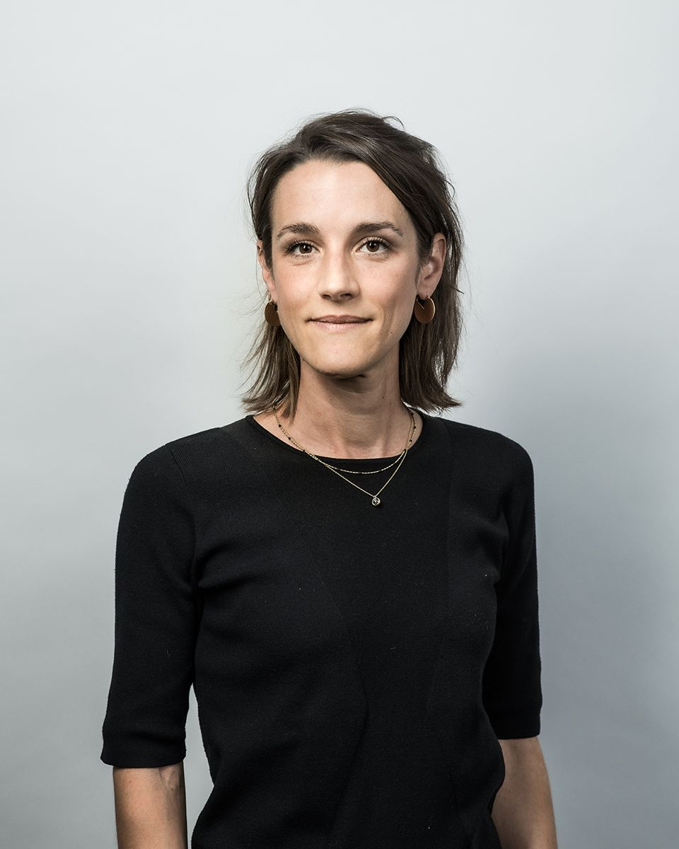 Léonie Desgris Responsable de production