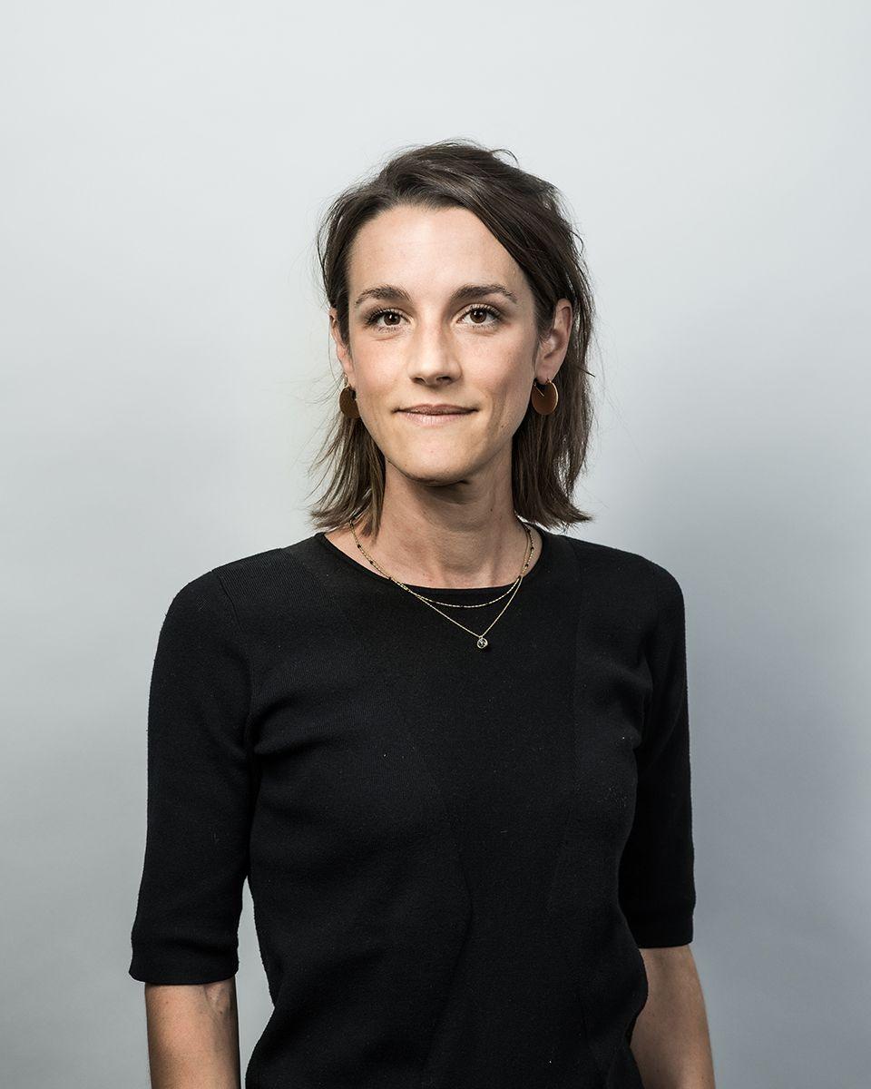 Léonie Desgris Responsable de production